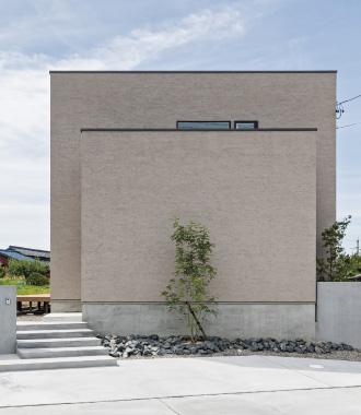 住宅デザイン例