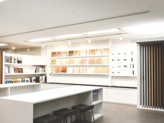 新宿ショールーム